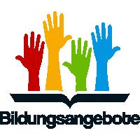 Bildungsangebote Logo